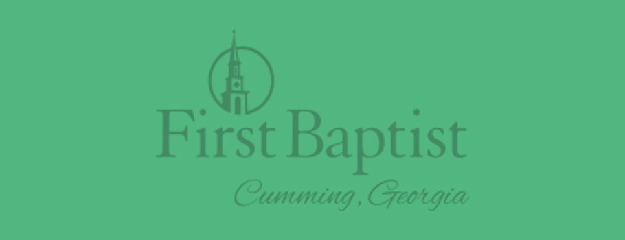 First Baptist Cumming Georgia