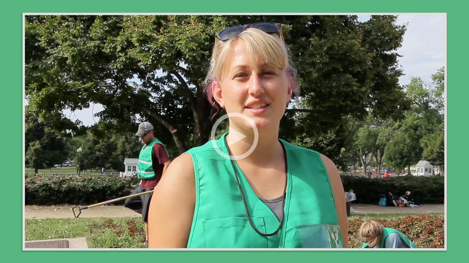 Nonprofit Volunteer Management Platform | Volunteer