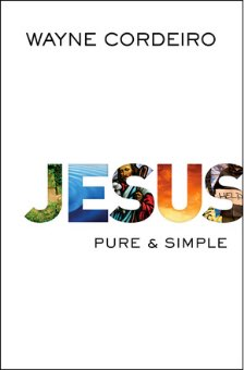 Jesus - Pure & Simple