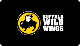 Buffalo Wild Wings - $10