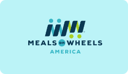 Meals on Wheels - $10 Donation