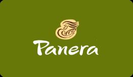 Panera - $5