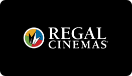 Regal Cinemas - $10