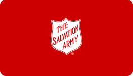 The Salvation Army - $10 Donation