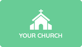 Your Church - $5 Donation