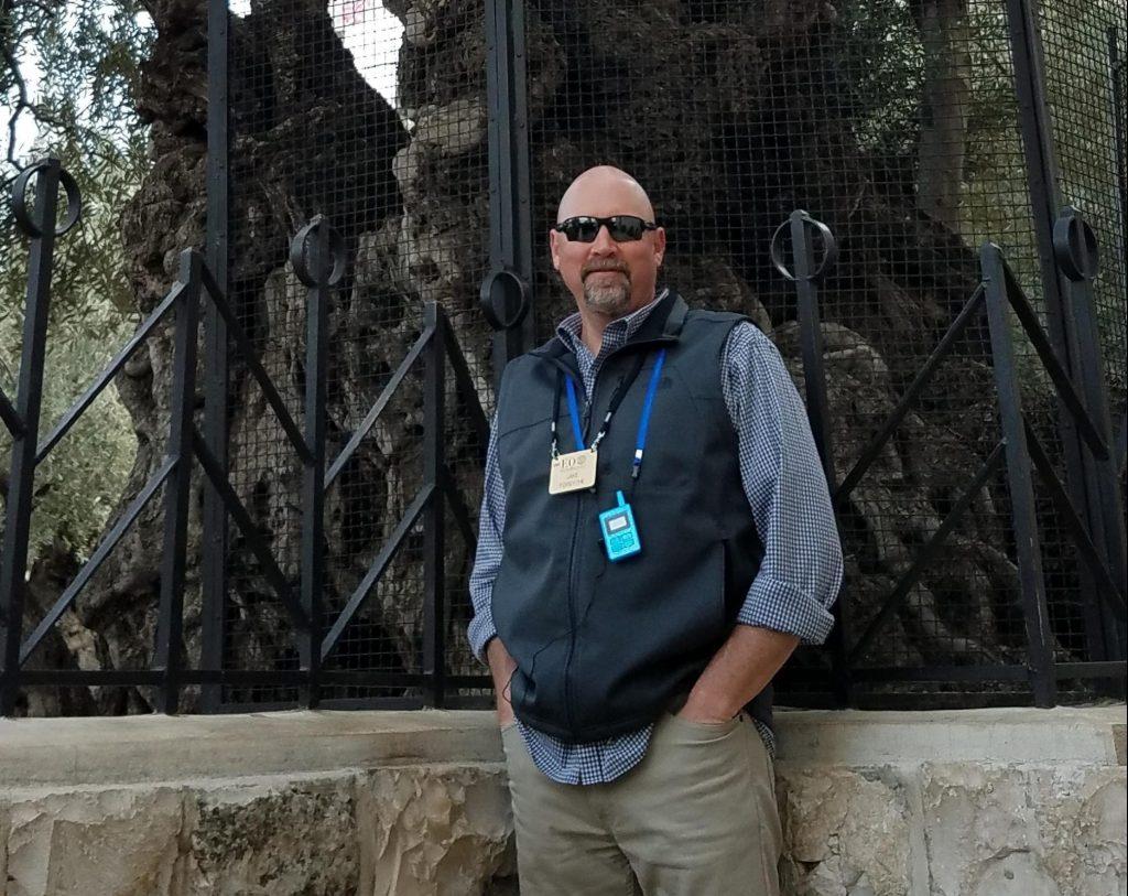 Pastor Jake Forsythe, Ministry Program Director at Summit Church in Durango, talks about church volunteer program