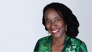 Dr. Jackie Bouvier Copeland of Black Philanthropy Month