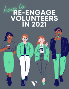 Re-Engage Volunteers Guide