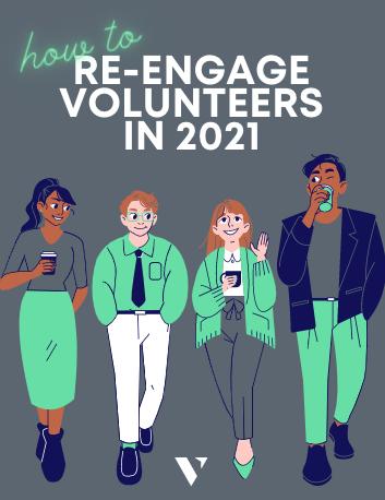 Re-Engage Volunteers Guide