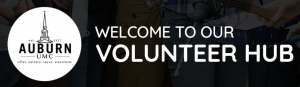 Auburn UMC Volunteer Hub