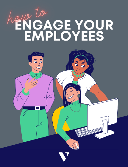 engage employees volunteering