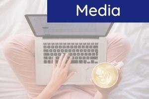 media volunteer platform
