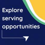 Explore volunteer opportunities