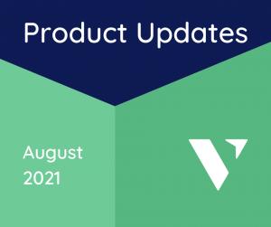 August volunteer software updates