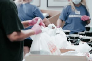 volunteer recruitment strategies and insights