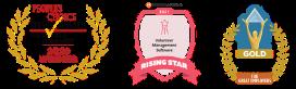 award winning volunteer management software