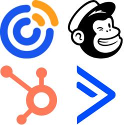 volunteer email communication software